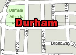 Durham vector map