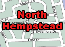 North-Hempstead vector map